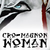 Cro-Magnon Woman